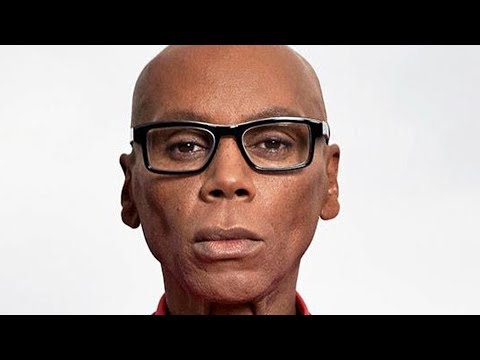 The Story Behind RuPaul And His Husband's Relationship