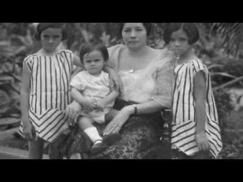 Manuel L Quezon, Isang Pag alaala