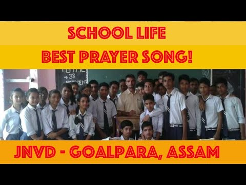 Navodaya Song - Best Song  for any Navodayans