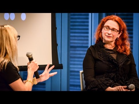 Scary Stories to Tell in the Dark: Audrey Niffenegger