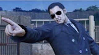Yakuza 0 - So Amon Secret Boss - No Damage, No weapons, rank 1, Hard
