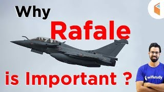 India Got its First Rafale | Know About Why it is Better than other Fighter Aircrafts by Bhunesh Sir