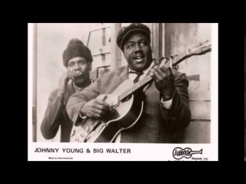 Big Walter Horton & Tommy Brown    ~   Tribute  1954 mp3