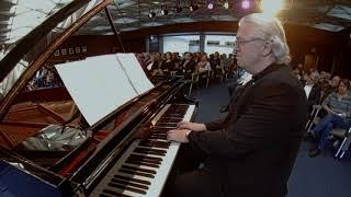 Never Let Me Go (Jay Livingston) • Frankfurt Jazz Trio