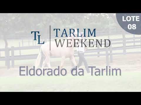 Lote 08 - Eldorado da Tarlim (6º Leilão Tarlim)