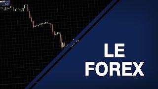 Comment fonctionne le marché des devises FOREX?