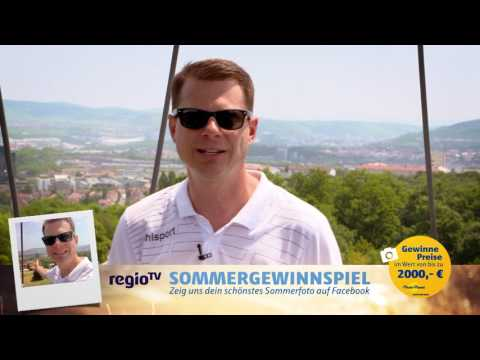 05.07.2017 | Journal Stuttgart | Regio TV