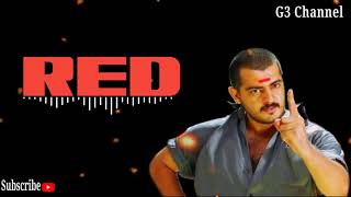 Ajith WhatsApp Status | BGM | Red | Theme Music | Thala Ajith Mass BGM