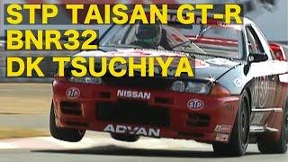 《ENG-Sub》土屋圭市がグループAタイサンGT-Rに乗った!!【Best MOTORing】2001 thumbnail