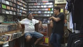Entrevista com João da Purple Records | Hoje ÀNOITE #025