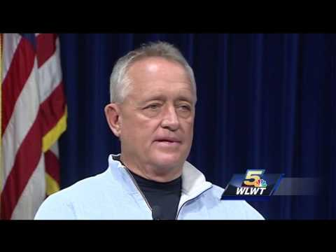 What's next in Tensing case? One-on-one with Prosecutor Joe Deters