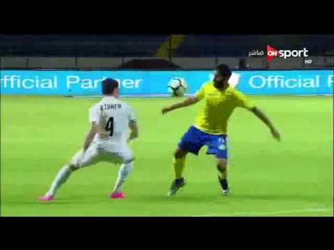اهداف مباراة الزمالك والنصر السعودى   YouTube clip
