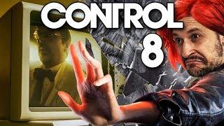 Wir suchen das Objekt der Macht | Control mit Simon #08