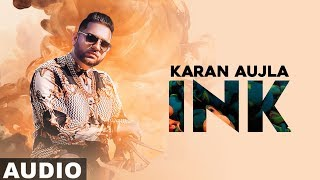 Karan Aujla | Ink (Full Audio) | J Statik | Latest Punjabi Songs 2019 | Speed Records