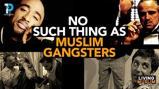 No Such Thing as Muslim Gangsters! POWERFUL REMINDER  | Mohamed Hoblos