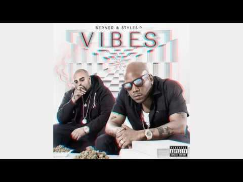Berner & Styles P - Leave Me Alone Feat. Wiz Khalifa & Ty Dolla Sign
