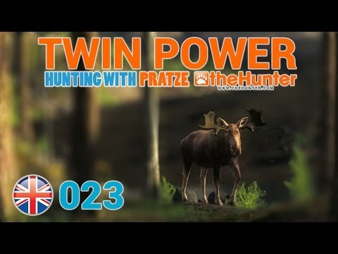 The Hunter 2014 MP [Full HD] - #023 - TWINPOWER - 5-Pin Range Finder Bow Sight - 1/3 - ENG