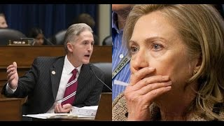 Download Trey Gowdy Dismantles Every Hillary Clinton Lie Mp3 and Videos