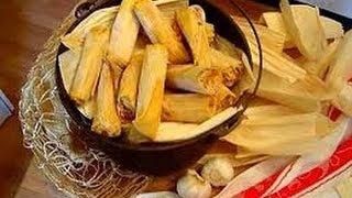 How To Make Homemade Tamales!