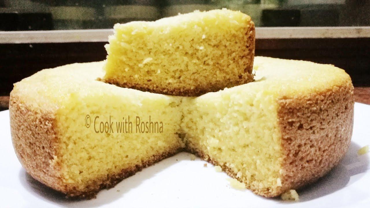 മാങ്ങാ-തരിപ്പോള / Mango-semolina Cake Recipe In Malayalam