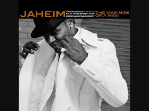 Jaheim-Hickies on my Neck NeW