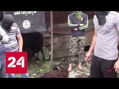 В КЧР задержаны пятеро террористов