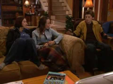 """LIFE WITH DEREK    1x03 """"The Party"""""""