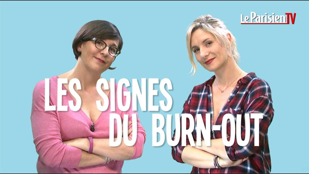 Comment reconnaître les signes du burn-out ?