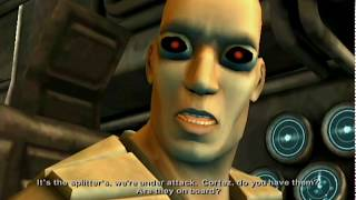 GC Longplay [002] TimeSplitters: Future Perfect - Full Walkthrough | No commentary