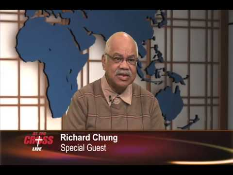 Do You Want to be Blessed? - Richard Chung