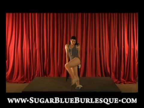 Burlesque Volume II DVD from YouTube · Duration:  44 seconds