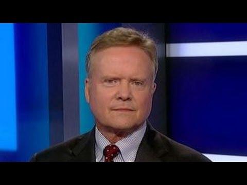 Former Sen. Jim Webb: