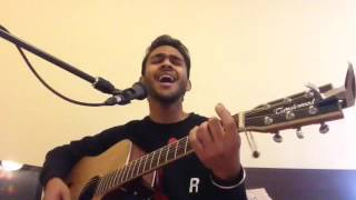 Uday Bagri- Singing