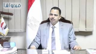 بالفيديو| النائب أشرف رشاد: الشباب وسيلة للبناء وليس هدم ونبحث في الحزب حسن استغلالها