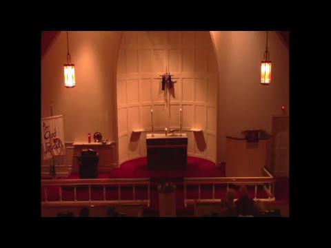 St. James Lutheran Church 7pm EST Lenten Service