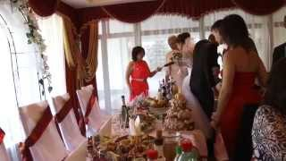 Весілля Марії та Юрія 10 травня 2014 р. м. Борислав(повна версія)
