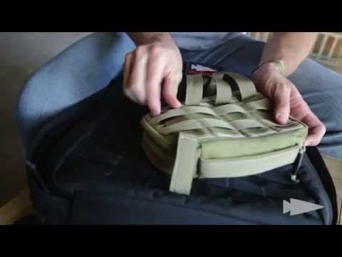 How to Attach MOLLE Accessories to Your Ruck