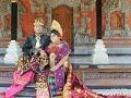 Prewed ghek vhi kakul & kipli by jegeg bulan 108 salon & wedding