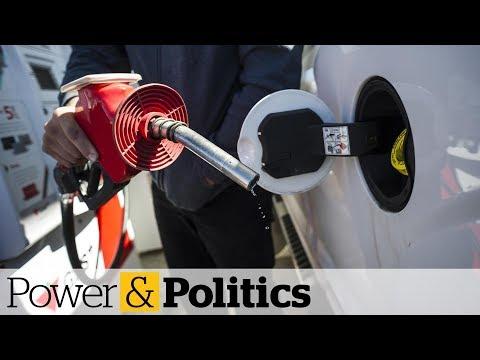 Carbon Tax Must Hit $210 Per Tonne To Meet Climate Goals: Report | Power & Politics
