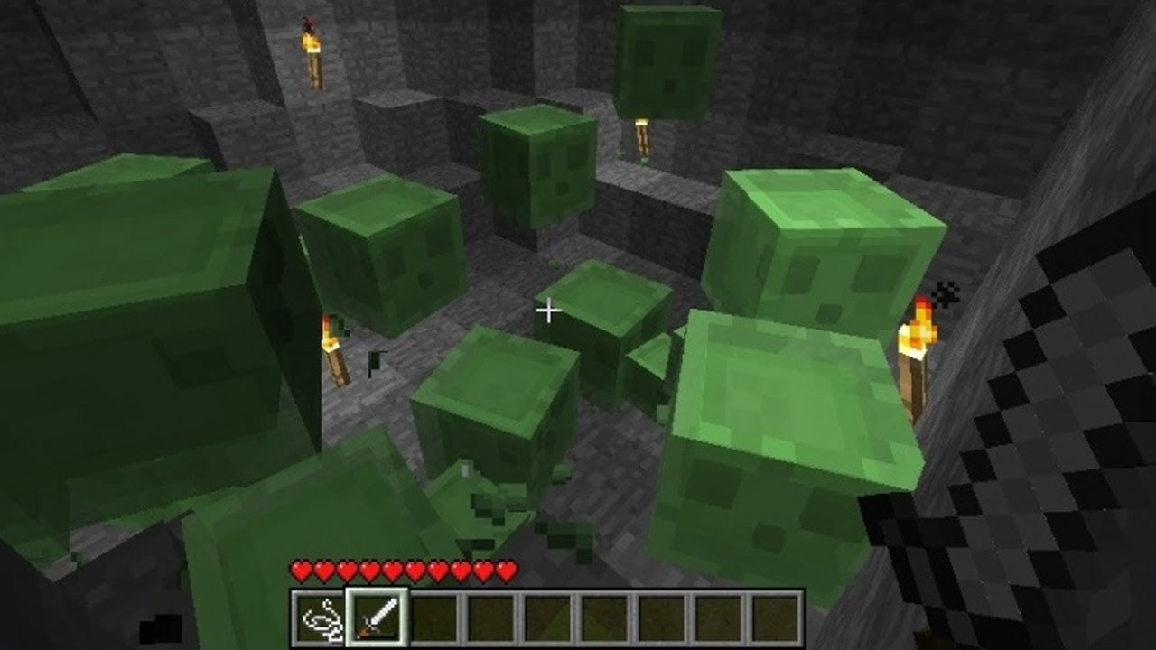 how to make a slimeball in minecraft. Minecraft : Slime Farm Tutorial [Xbox 360 And PC] | How To Slimes For Slimeballs. - YouTube Make A Slimeball In