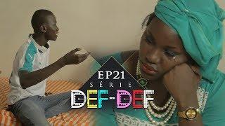 Série Def Def - Episode 21