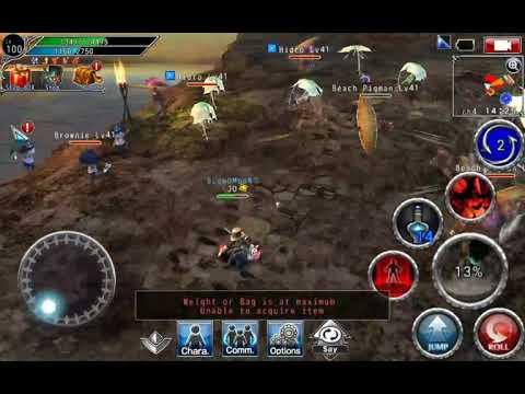 Avabel Online Testing Grim Reaper Ex Skill F18/nr
