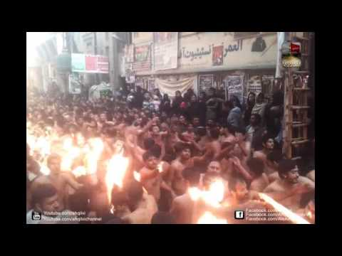 Khan Tassadaq Khan Matamdari - 20 Safar Chehlum Imam Hussain [as] - Mochi Gate 2014/1435 Part 3/7
