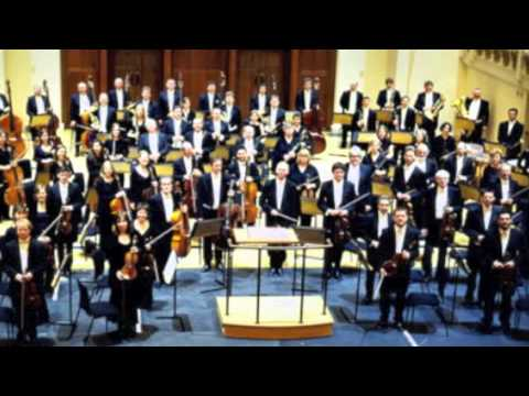 Royal Philharmonic Orchestra  your song