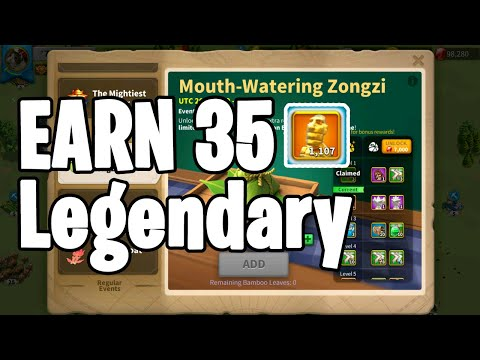 Quick Guide Mouth Watering Zongzi Event - Rechardge Bundle Event - | Rise of Kingdoms