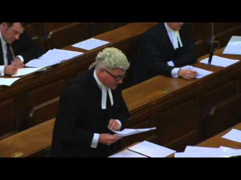 Court of appeal broadcasts in 'landmark' event