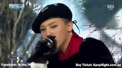 G-Dragon -  Black + Who You + Crooked + Melbourne K-Pop Night