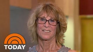 Ambush Makeover: 'Ready For The Red Carpet' | TODAY