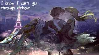 Nightcore - Only One In Color [ʜᴅ]