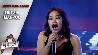 Fritzie Magpoc - Where Do Broken Hearts Go | The Clash Season 3